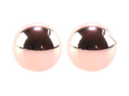 Climax Weighted Steel Balls