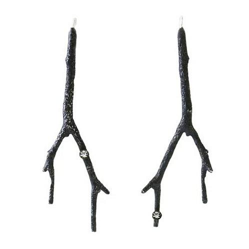 Branch Pierce with Diamond