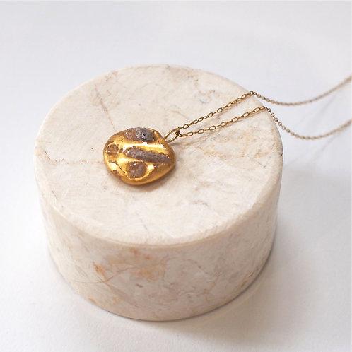 Gemstone Necklace Ⅱ