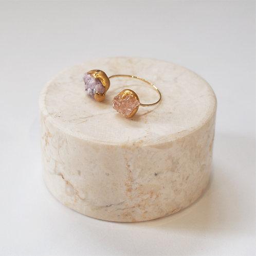 Gemstones Ring Ⅰ