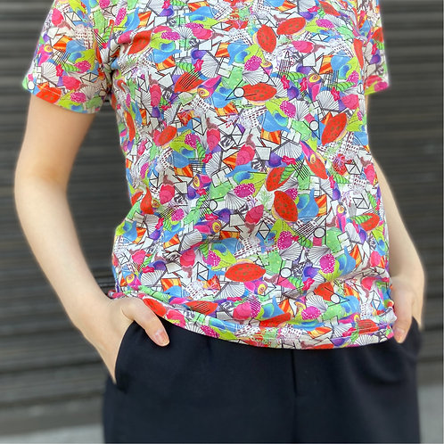 Funky Recycle T-Shirt