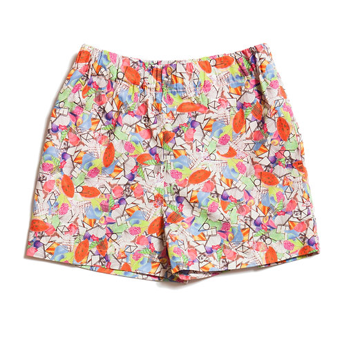 Funky Recycle Shorts