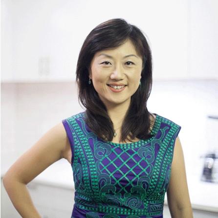高品質でおしゃれなサプリ・Sho Nutrition 〜創業者、Joyさんの想い〜
