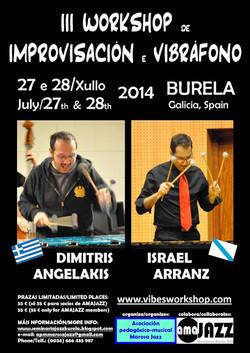 Dimitris & Israel 2014 poster.jpg