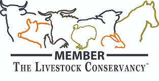Livestock conservance