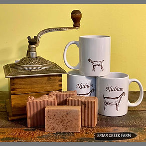 VANILLA COFFEE BEAN