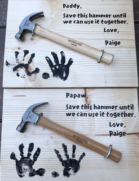 SAVE THIS HAMMER