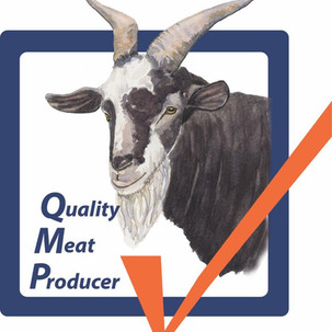 BRIAR CREEK FARM EARNS MEAT GOAT QUALITY PRODUCER CERTIFICATION