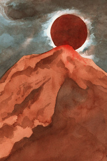 red mountain #1