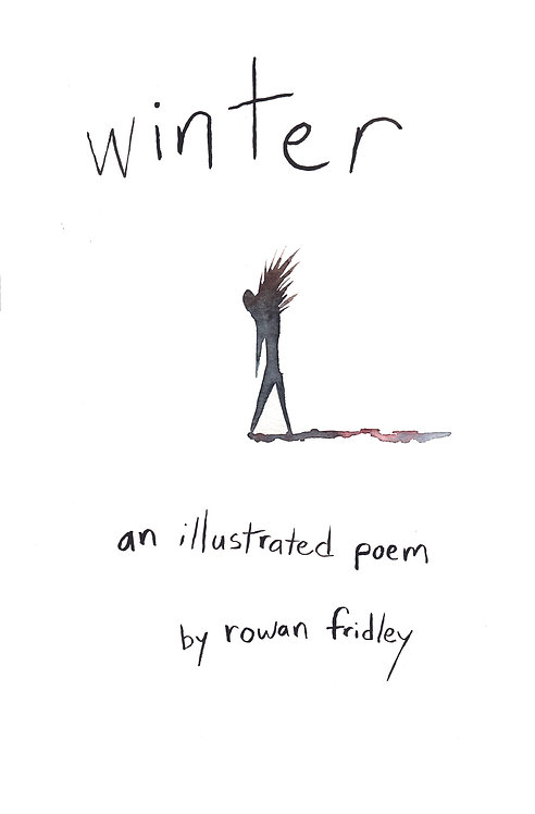 winter (digital download)