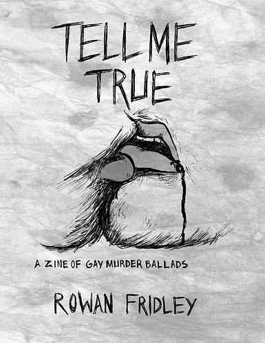 tell me true (digital download)