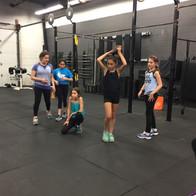 Oakville Girls Club