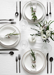 Spruce Up Your Table