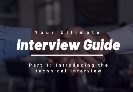 Your Ultimate Guide To Slaying Your Next Technical Interview