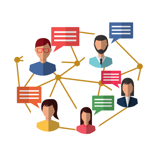 Team communication and collaboration