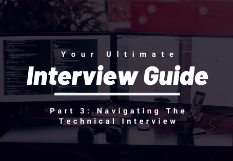 How To Navigate The Technical interview