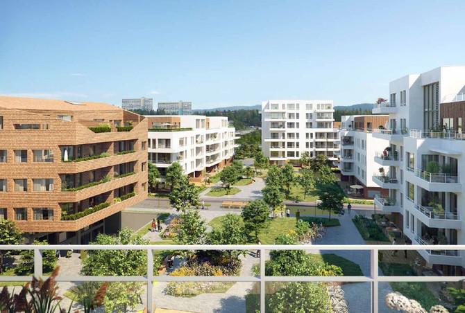 M16 Akershus Vaktselskap er valgt som leverandør av Betonmast Boligbygg