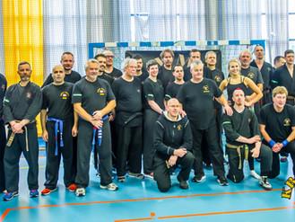 90 engasjerte medlemmer med på vinterseminaret