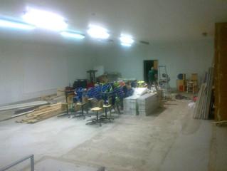 Flotte lagerlokaler til leie i Maura