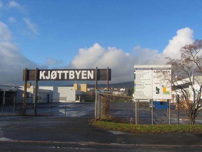 M-16 Akershus Vaktselskap AS er valgt som sikkerhetsleverandør i «Kjøttbyen» hvor vi skal utføre tje