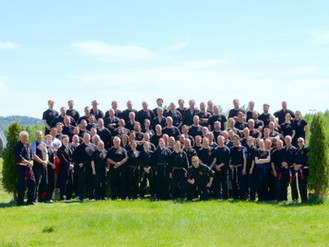 85 deltagere på fantastisk seminar