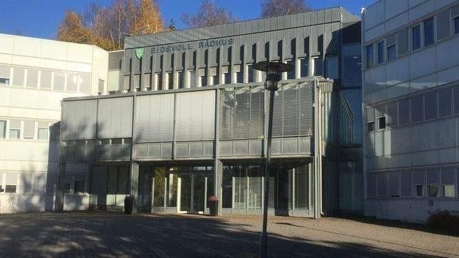 Vi takker Eidsvoll kommune for tilliten