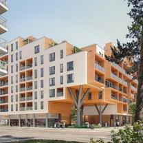 Nye leiligheter på tomta til Fagerborg Hotell