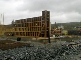 Snart klart for stålkonstruksjon