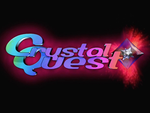 Crystal-Quest
