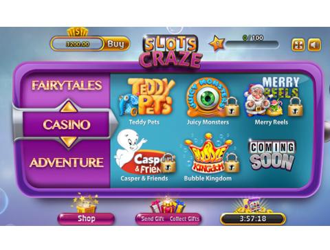 Slots-Crazy-Casper