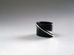 """ Take Five "" Ring"