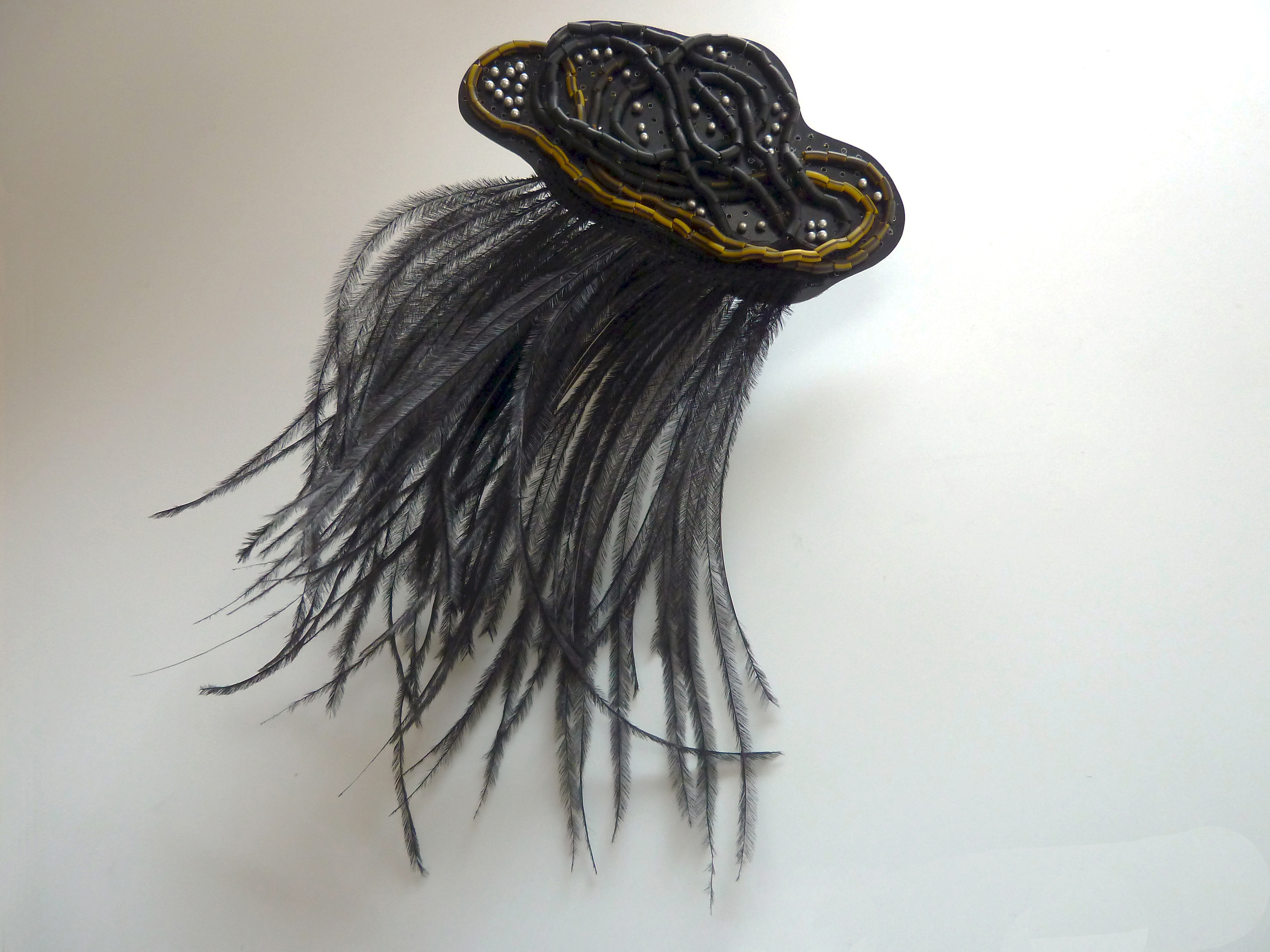 """ Man - of - War "" Brooch"
