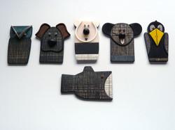 Children's Collection Pendants
