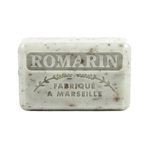 125g Rosemary French Market Soap