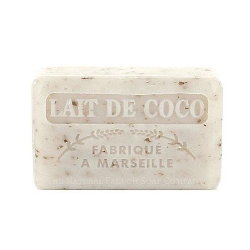 French Market Soap - Lait De Coco