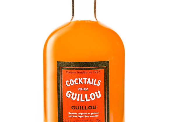 Guillou 70cl