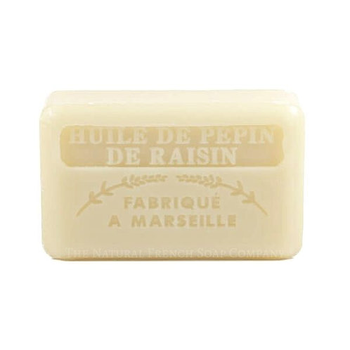 125g Grape Seed Oil French Market Soap