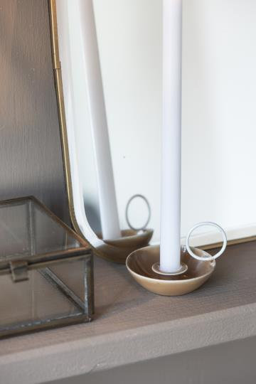 Lora Candle Holder