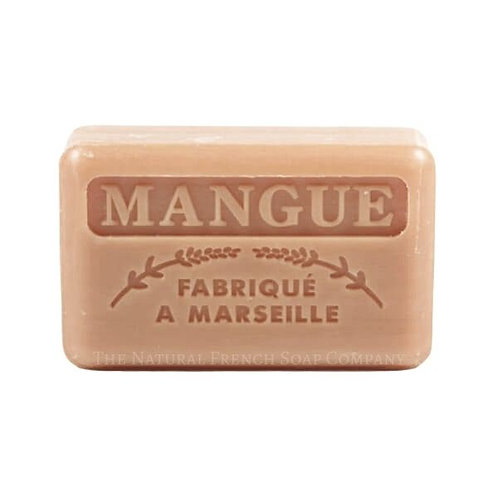 125g Mango French Market Soap
