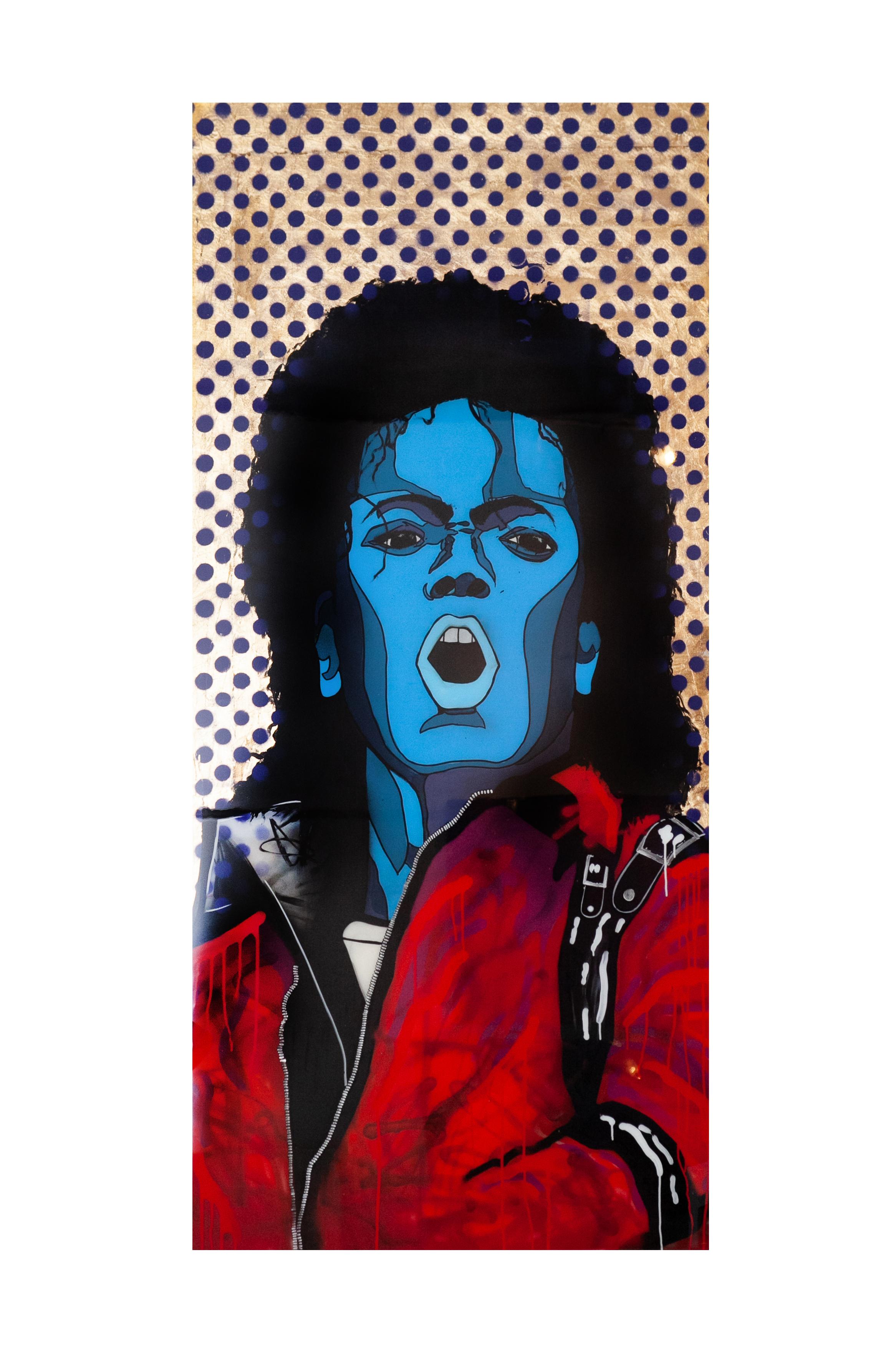 """Michael Jackson"" 2018"