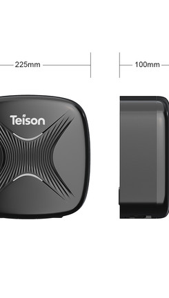 Teison Smart Square EV wall Charger
