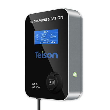 Teison Home Design EV charge point