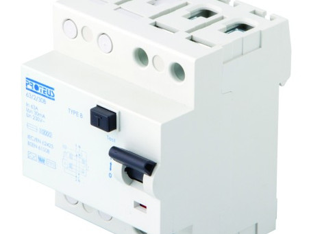 DO YOU REALLY NEED A TYPE B RCD?