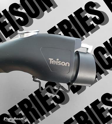 Teison Series Black Type 2-Type 1 EV Charging Cable 32amp