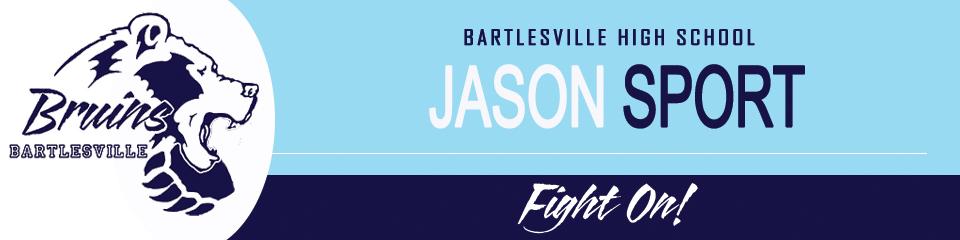 Bartlesville (OK) FB LT - 2020 PROOF