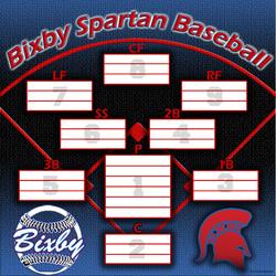 Bixby baseball depth 36x36 PROOF