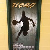 USAO WBKB Door 2019 - Live