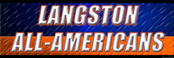 Langston All American Header 36x12 PROOF