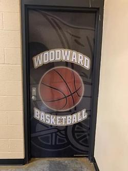 Woodward MBKB Single Door 2 2019 - Live.