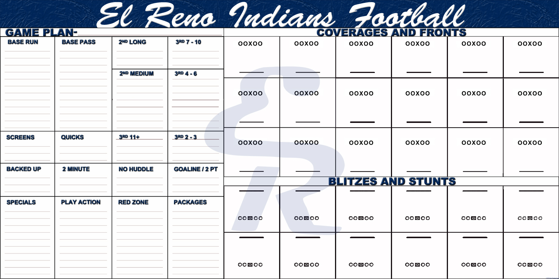 El Reno Offense Game Plan 10x5 copy